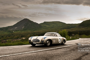 The Mille Miglia tour: still relevant to today's consumer?