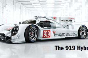 Porsche's return to high-level racing after 16 years away