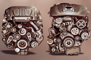 Jaguar announces new forced-induction power trains