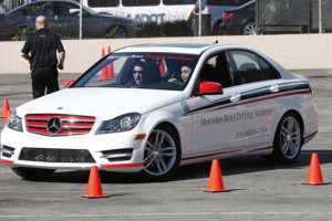 Mercedes-Benz's DMV-certified Teen Driving Academy expands